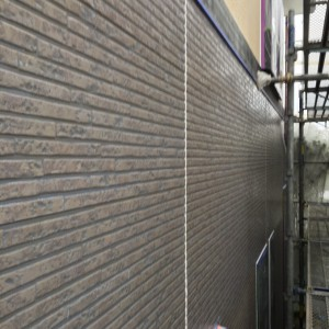 外壁下塗り7