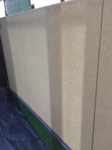 ベランダ内外壁下塗り3
