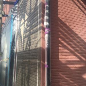 外壁ベース塗装4