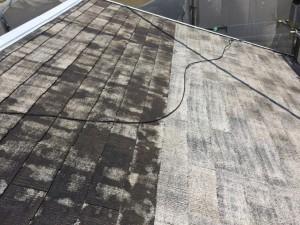 屋根シーラー2回目2