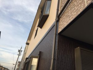 浜松市中区・S様 外壁塗装 屋根塗装工事 参考費用94万円