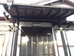 浜松市東区・T様 外壁塗装工事 参考費用87万円