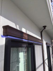 浜松市東区・M様 外壁塗装工事 参考費用135万円