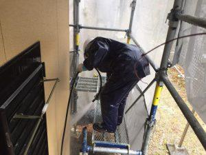 袋井市・K様 外壁・屋根塗装工事