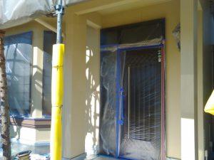 浜松市東区・M様 外壁塗装工事 参考費用120万円