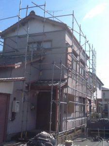 浜松市東区・M様 外壁塗装工事 参考費用84万円