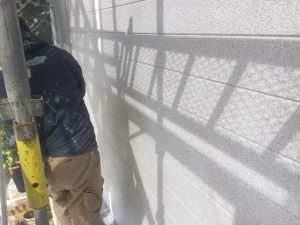 浜松市東区・K様 外壁 屋根塗装工事 参考費用185万円