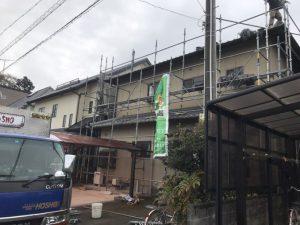 浜松市東区・K様 外壁塗装工事 参考費用159万円