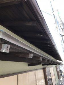 浜松市東区・S様 外壁塗装工事 参考費用108万円