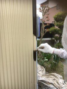 浜松市南区・I様 外壁塗装工事