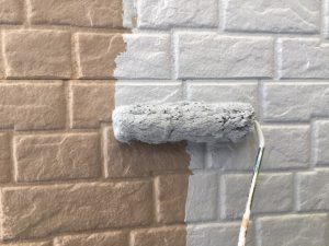 浜松市北区・アパート 外壁塗装 屋根塗装工事