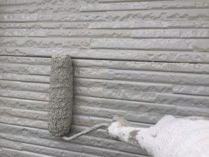 浜松市東区・W様邸 外壁塗装工事