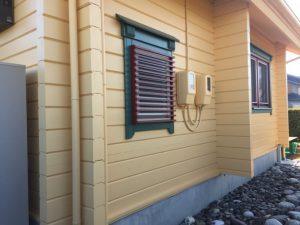 浜北区・O様邸 外壁塗装工事