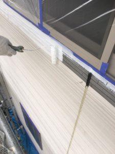 浜松市南区・S様 屋根塗装 外壁塗装工事 参考費用99万円