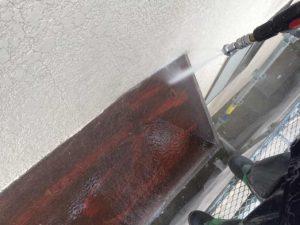 浜松市東区・I様邸 外壁塗装工事