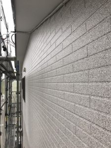 浜松市東区・S様 屋根・外壁塗装工事