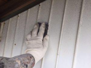浜松市西区・O様邸 外壁塗装工事