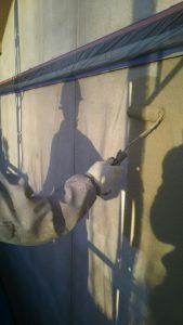 浜松市中区・W様邸 外壁塗装工事