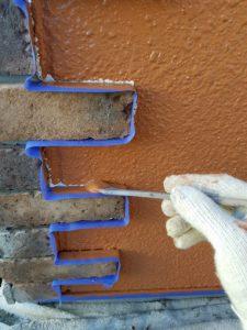 浜松市北区・M様邸 外壁塗装工事