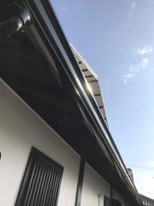 浜松市東区 店舗塗装工事