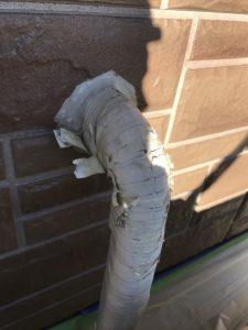 浜松市浜北区・K様邸 外壁塗装工事