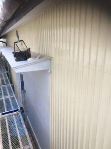 浜松市東区・M様邸 外壁塗装工事