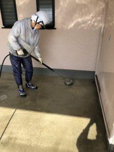 浜松市中区・H様邸 外壁塗装工事