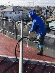 磐田市・S様邸 外壁・屋根塗装工事