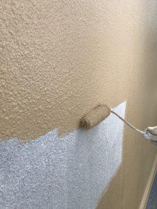 浜松市東区・O様邸 外壁・屋根塗装工事