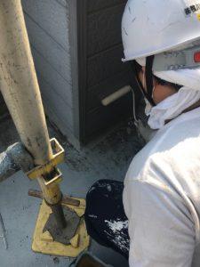 浜松市南区・N様邸 外壁・屋根塗装工事