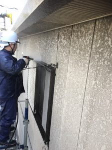 磐田市・K様邸 外壁・屋根塗装工事