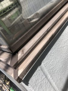 浜松市浜北区・I様邸 外壁・屋上塗装工事