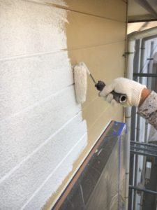 浜松市中区・Y様邸 外壁塗装工事