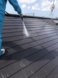 浜松市南区・M様邸 外壁塗装 屋根塗装工事