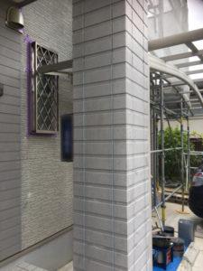 浜松市中区・O様邸 外壁・屋根塗装工事