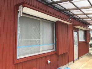浜松市北区・I様邸 外壁・屋根塗装工事