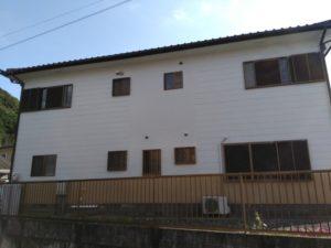 磐田市・K様 外壁塗装工事