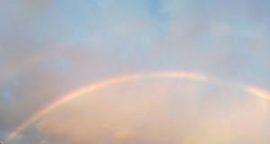 Over the Rainbow~虹の彼方に~