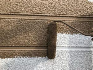浜松市東区・S様 外壁塗装工事