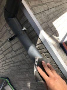 浜松市東区・A様邸 外壁・屋根塗装工事
