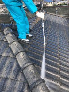 浜松市天竜区・W様邸 外壁・屋根塗装工事