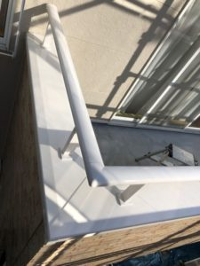 西区・S様邸 屋根・外壁塗装工事