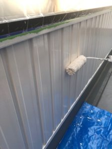 浜松市浜北区・M様邸 外壁・屋根塗装工事