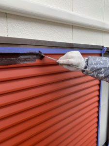 浜松市南区・O様邸 外壁塗装工事