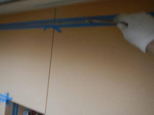 浜松市浜北区・M様邸 外壁塗装工事