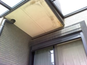 【梅雨入り前に!】雨漏りセルフチェックをおすすめします。(建物内部編)