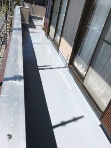 浜松市浜北区・H様邸 外壁・屋根塗装工事