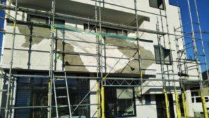 浜松市東区・A様邸(店舗・住宅) 外壁・屋根塗装工事