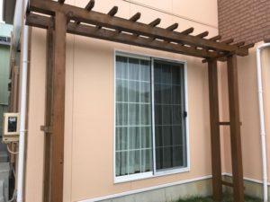 浜松市東区・T様邸 外壁塗装工事