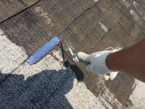 浜松市北区 U様邸「屋根塗装リフォーム工事」の事例紹介